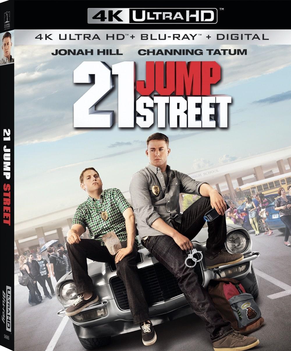 21Jumpstreet UHD ORING PACKSHOT