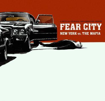 FEAR CITY NEW YORK vs THE MAFIA Poster