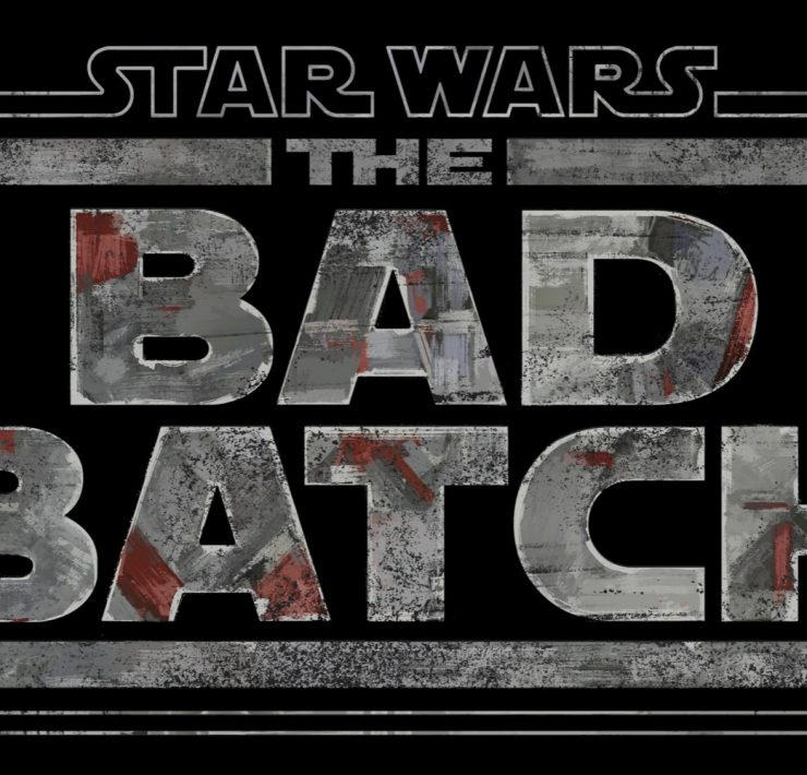 the_bad_batch star wars animated logo