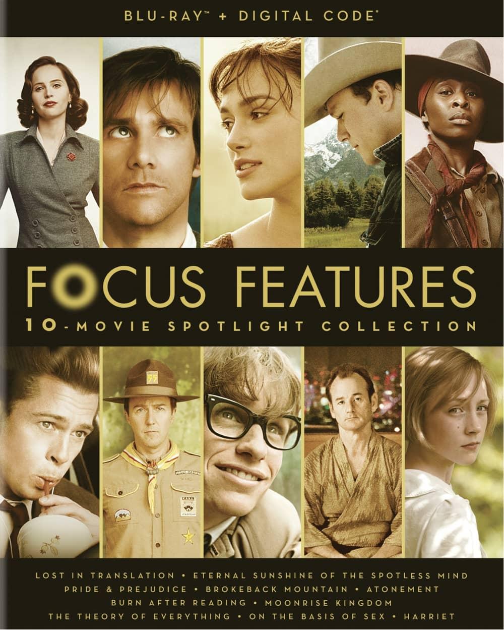 BD Focus10MovieCollection Slipcase 2D