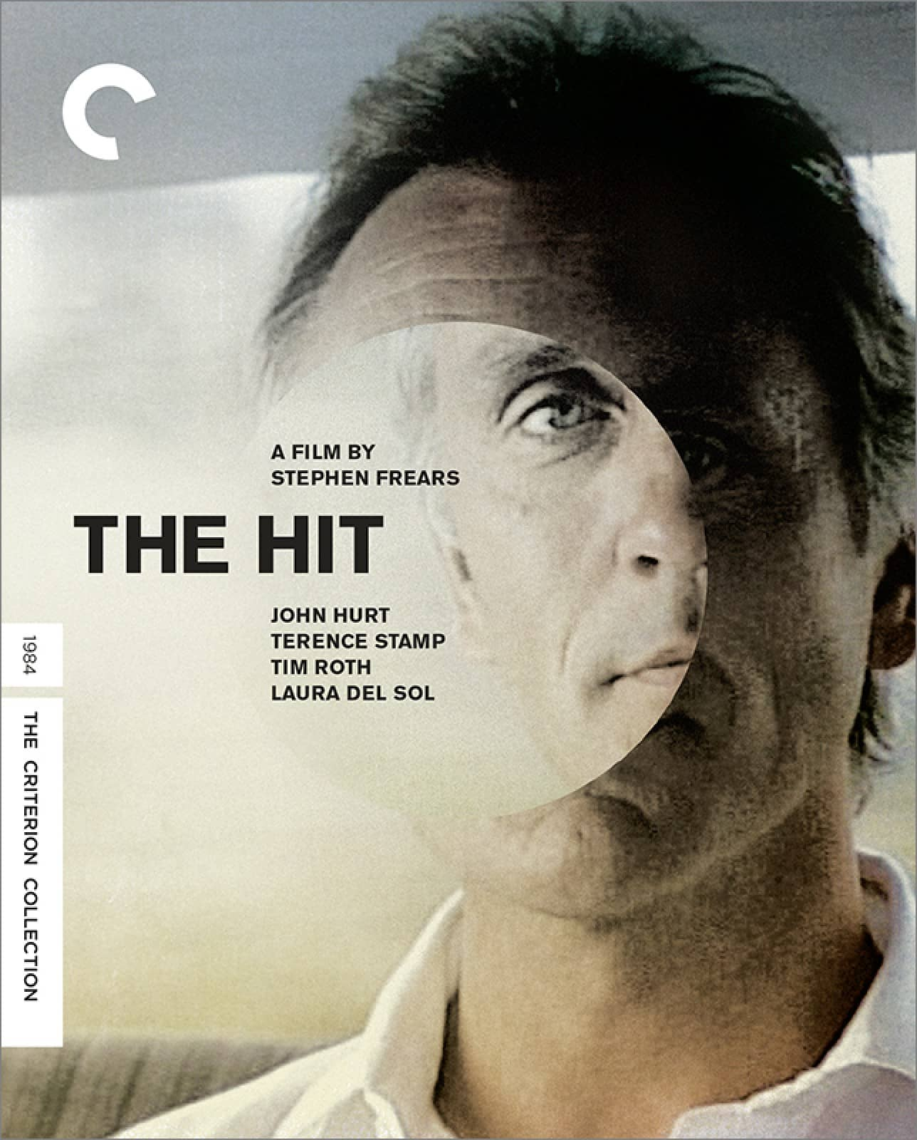 The Hit Criterion College Bluray Cover
