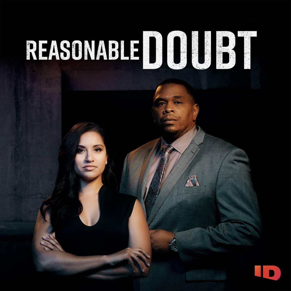 IDs 22Reasonable Doubt22