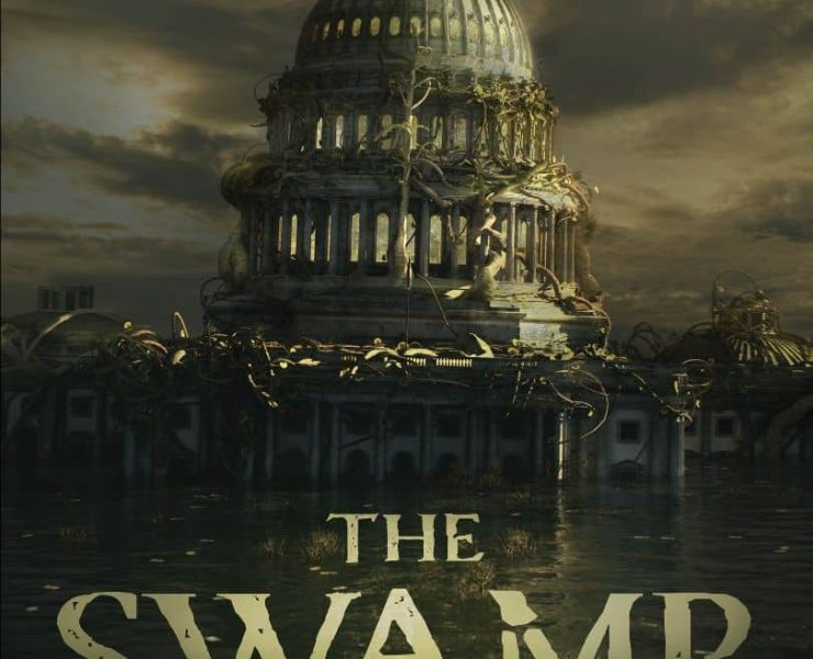 The Swamp Poster HBO