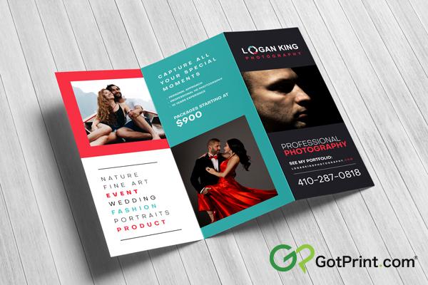 brochures essentials