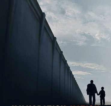 Immigration Nation Poster Key Art Netflix