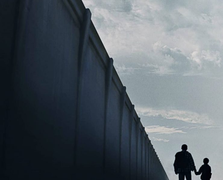 Immigration Nation Poster Key Art Netflix