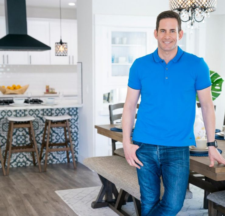 FLIPPING 101 WITH TAREK EL MOUSSA