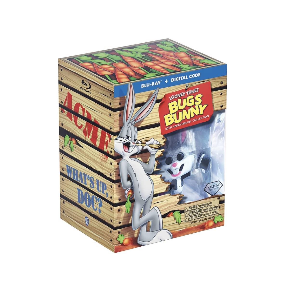 Bugs Box Art 2