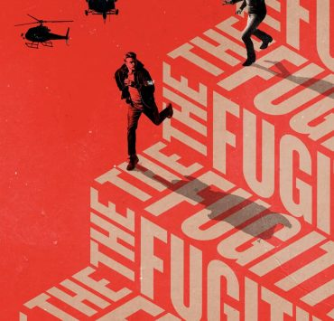 The Fugitive Poster Key Art Quibi