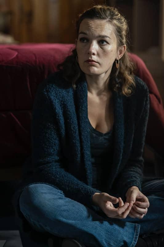 Virginia Kull as Linda McQueen - NOS4A2 _ Season 2, Episode 6 - Photo Credit: Zach Dilgard/AMC