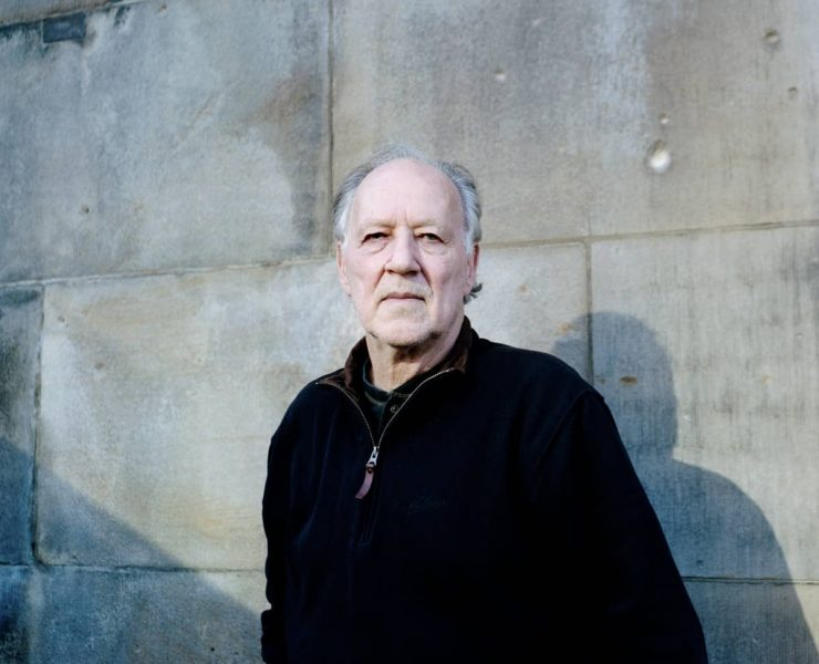 Werner Herzog Fireball