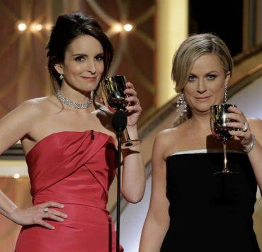 Tina-Fey-and-Amy-Poehler-Golden Globes