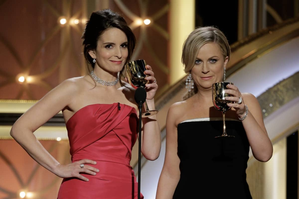 Tina-Fey-and-Amy-Poehler-Golden Globes