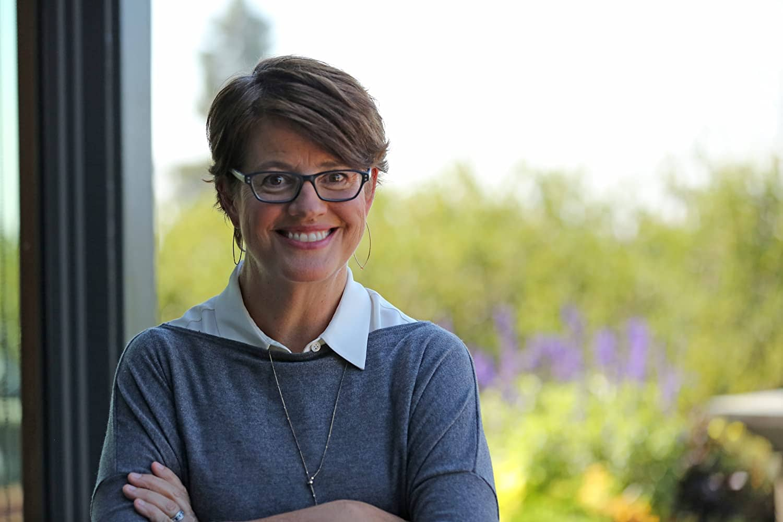 Kelly Corrigan