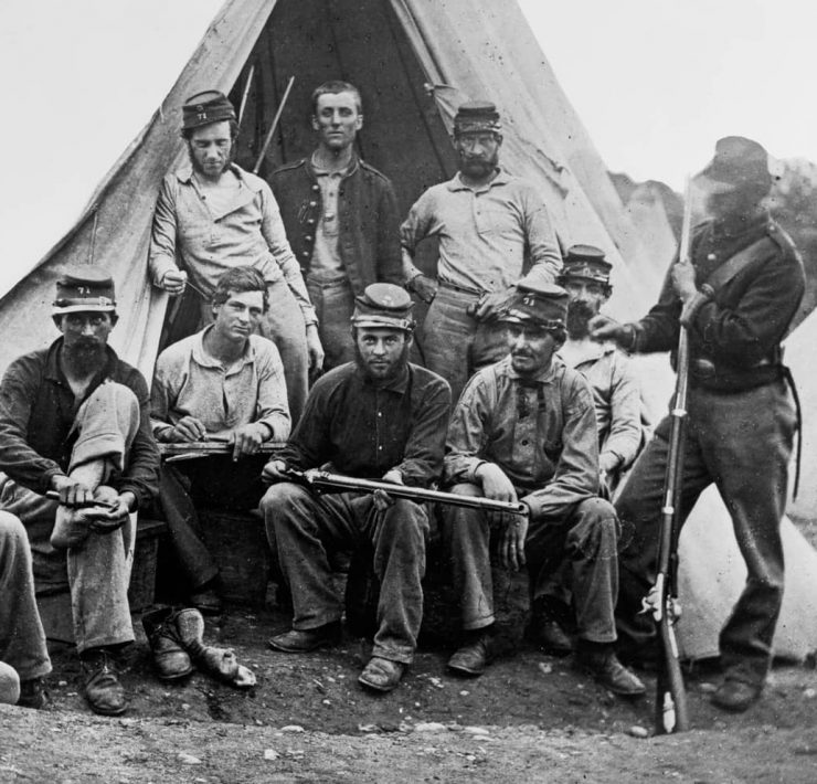 Ken Burns Civil War