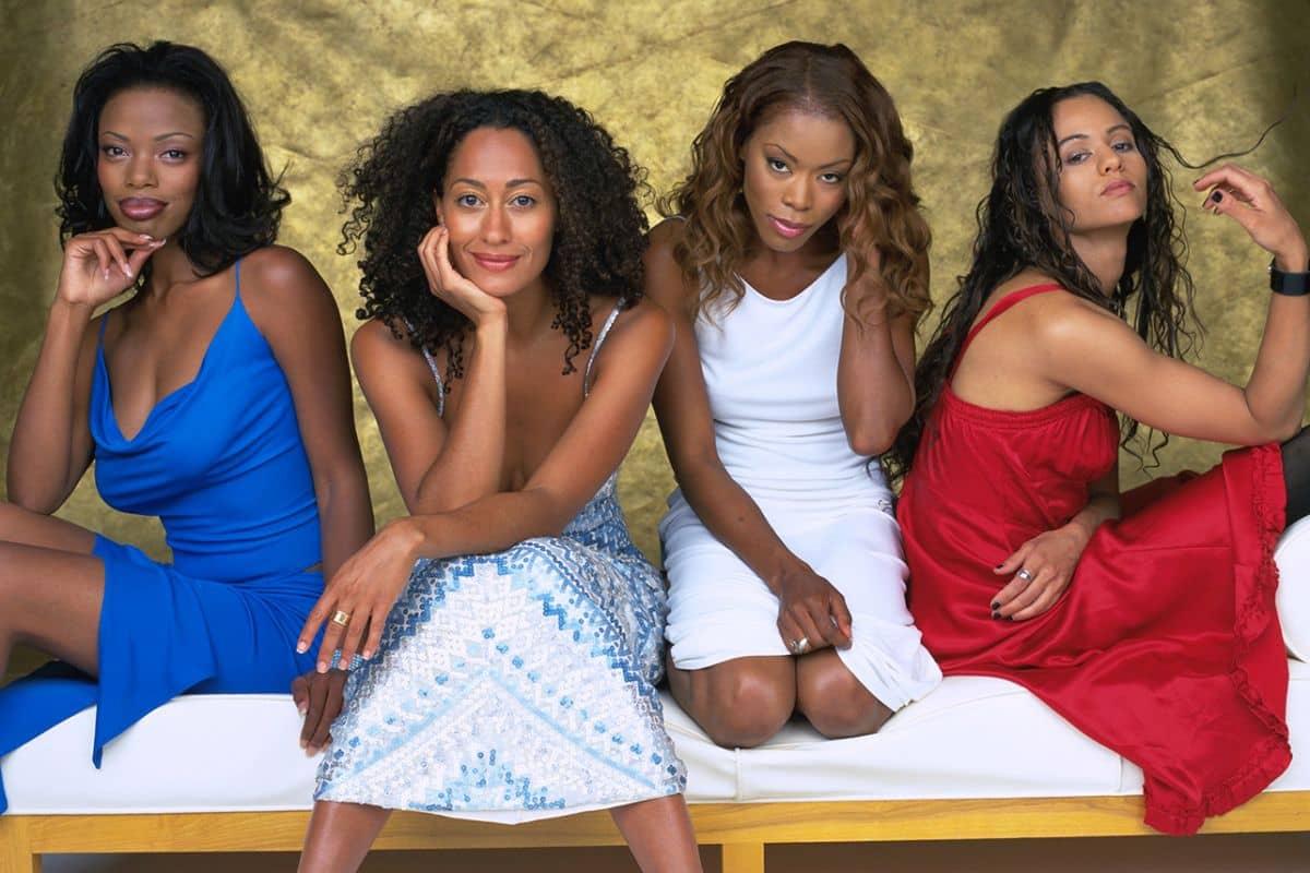 girlfriends cast
