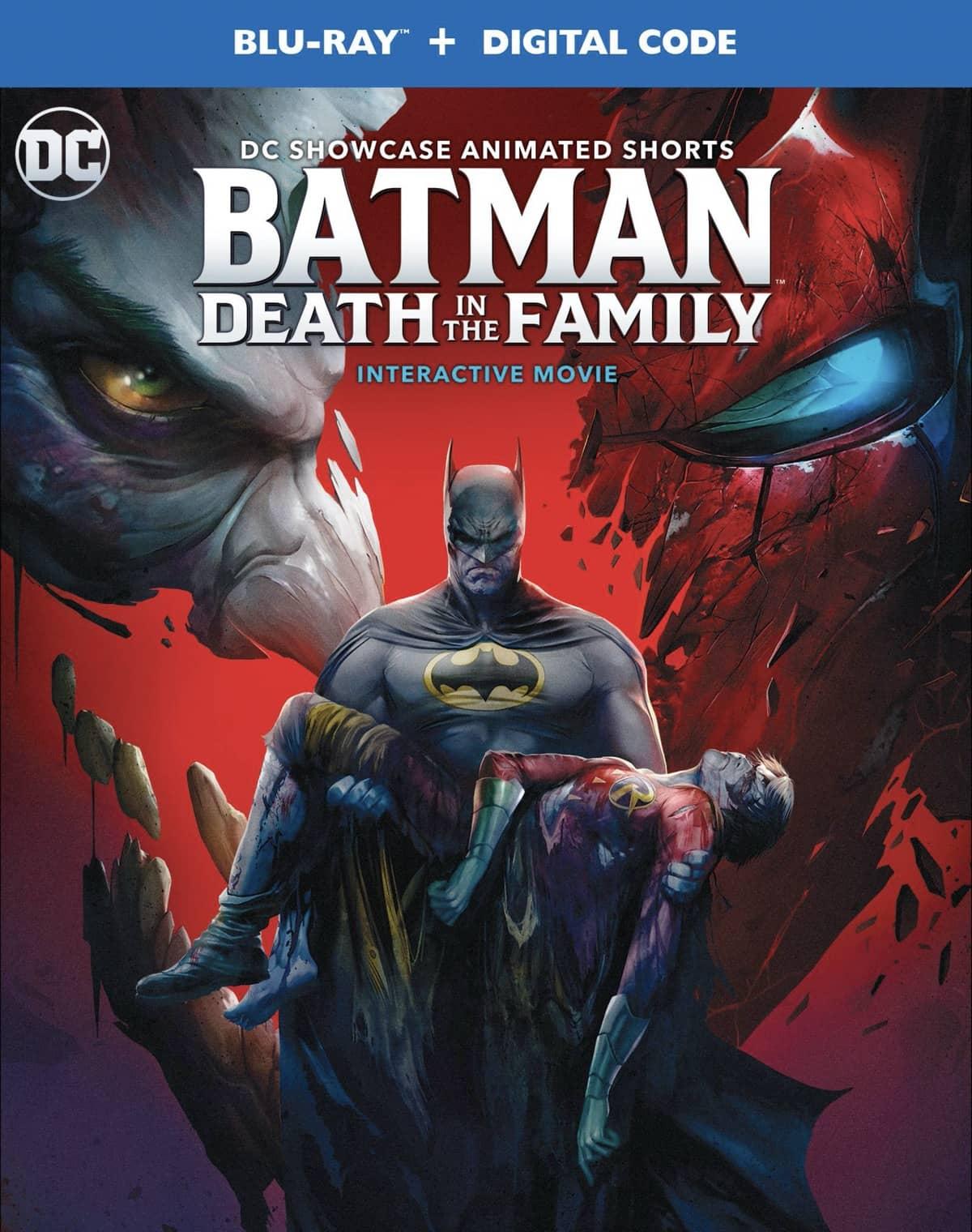 Batman DitF 2D