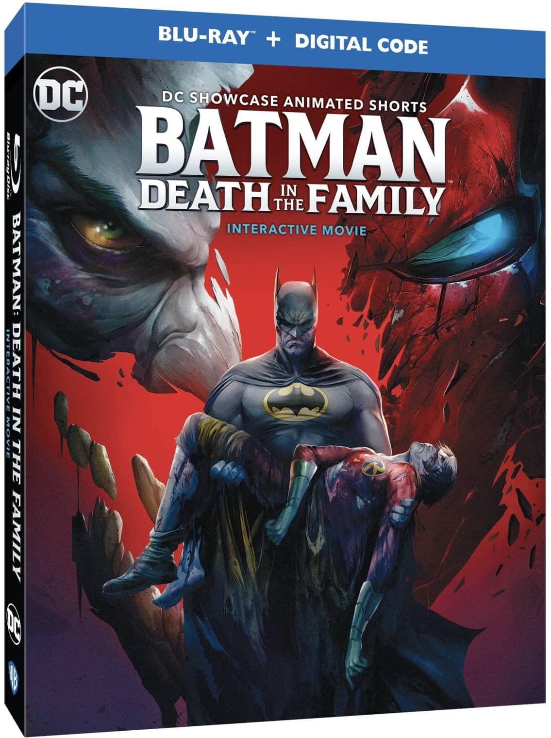 Batman DitF 3D