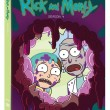 Rick And Morty Season 4 DVD