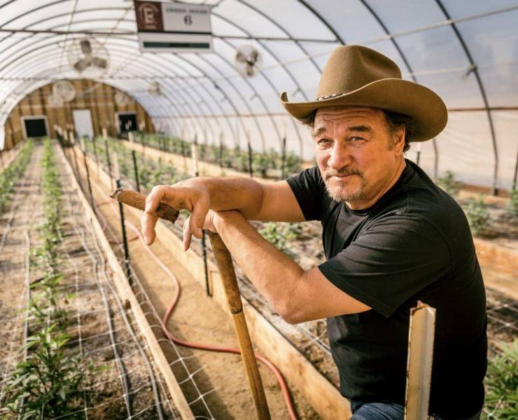Jim Belushi Growing Belushi Discovery Channel