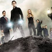 Heroes Cast TV Series