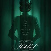 Ratched Poster Key Art Netflix