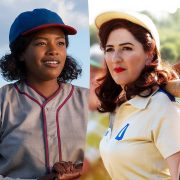 A League Of Their Own Amazon Studios Cast