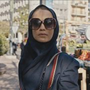 Niv Sultan stars in Tehran Apple TV+