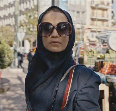 Niv Sultan stars in Tehran Apple TV+