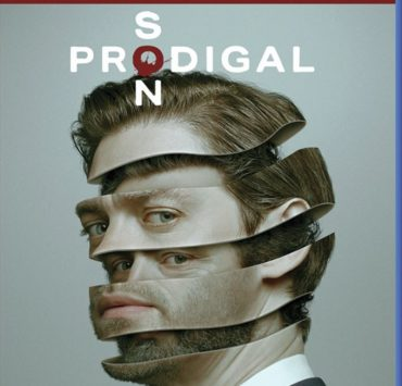 Prodigal Son Season 1 Bluray