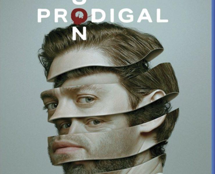 Prodigal Son Season 1 Bluray