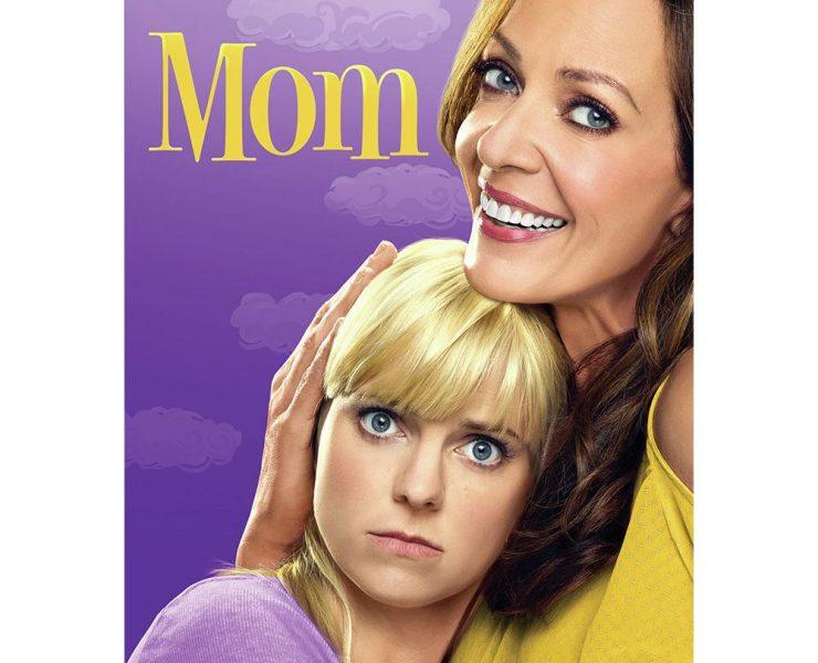 Mom Season 7 DVD