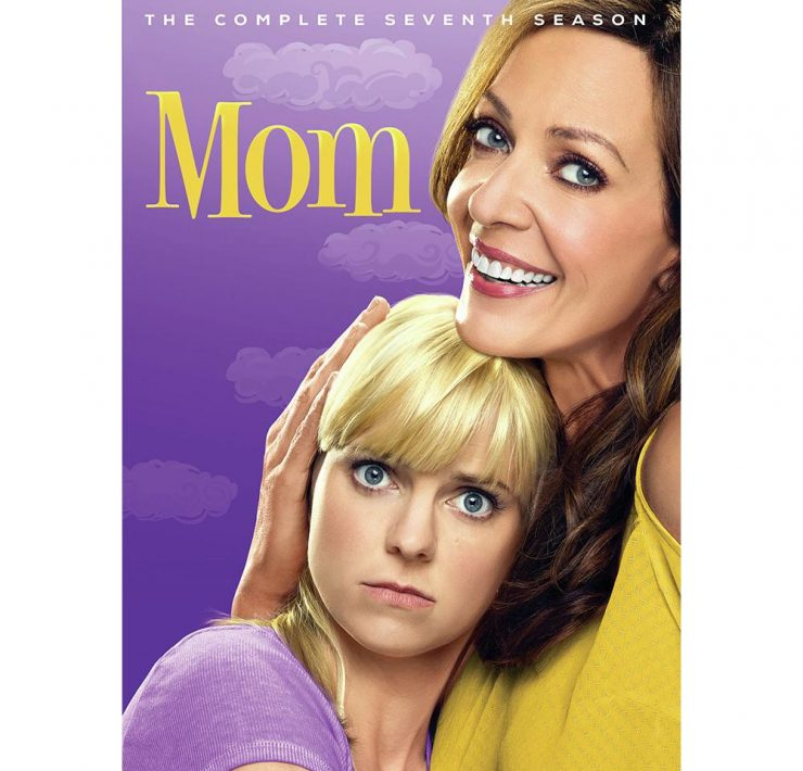 Mom Season 7 DVD