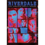 Riverdale Season 4 DVD