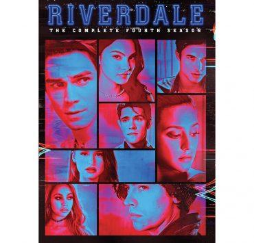 Riverdale Season 4 DVD
