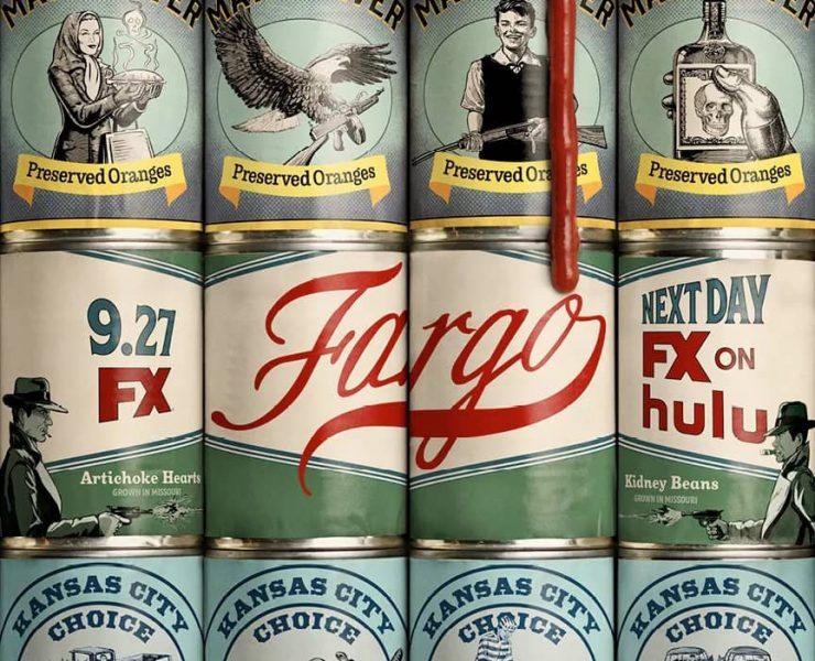 Fargo Season 4 Poster