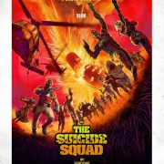 Suicide Squad Movie Poster DC Fandome 2020