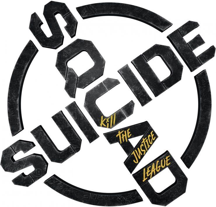 Suicide Squad Kill the Justice League 2020 Logo