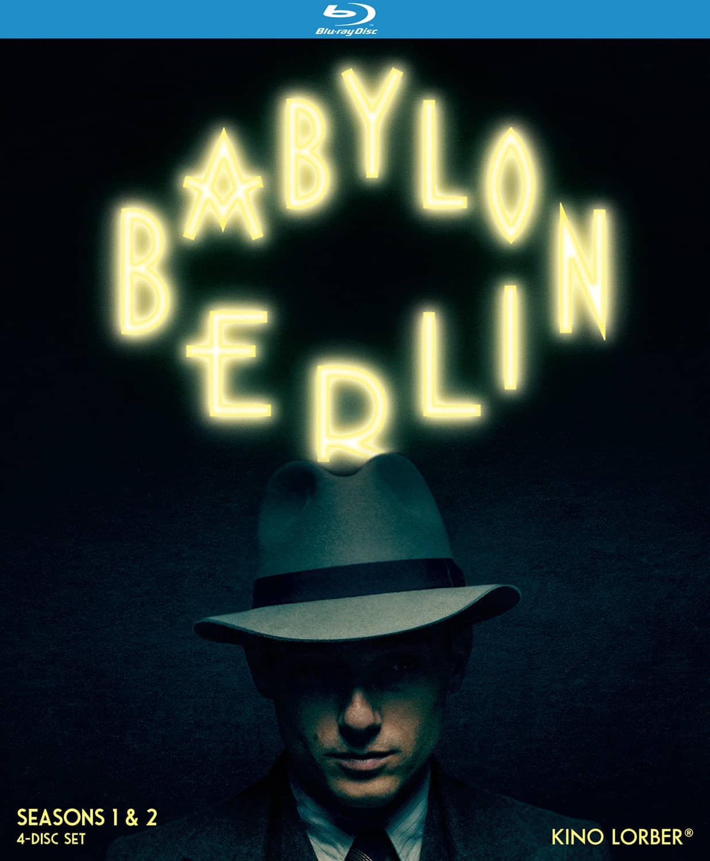 Babylon S1 2 BR