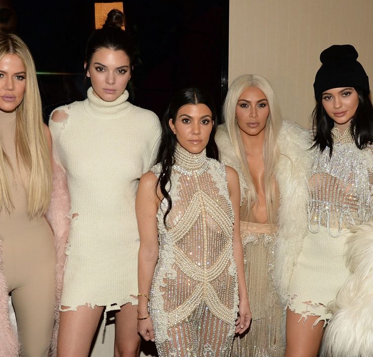 KEEPING UP WITH THE KARDASHIANS TO END
