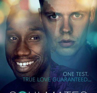 Soulmates Poster AMC