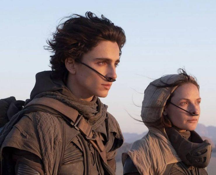 Dune 2020 Movie