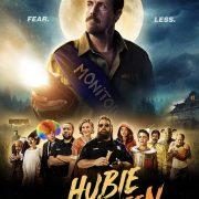 Hubie Halloween Poster Key Art Netflix Adam Sandler