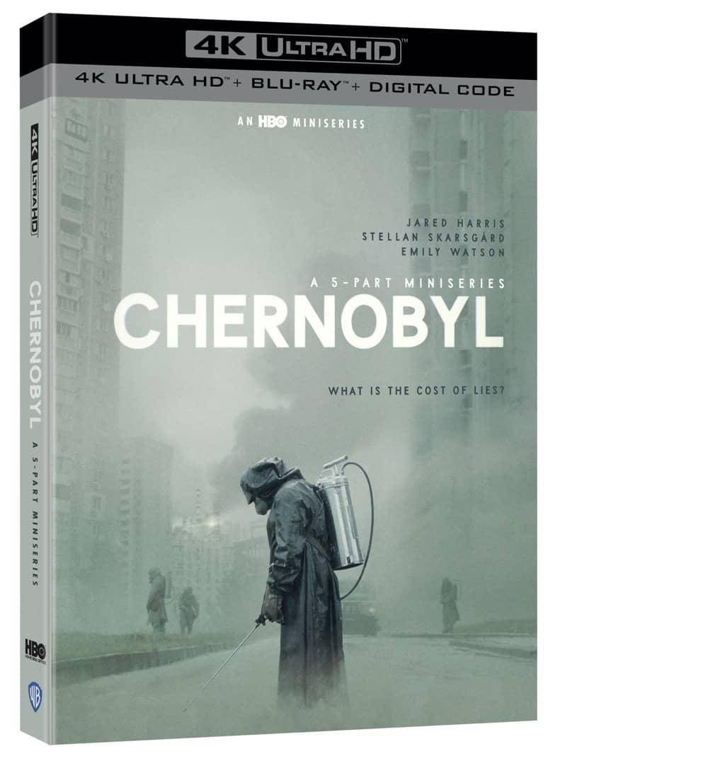 Chernobyl 4K UHD1