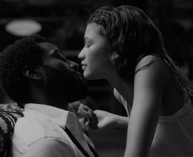 MALCOM & MARIE starring Zendaya and John David Washington