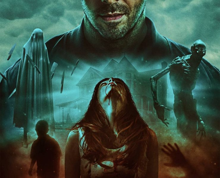 Eli Roths History of Horror Season 2 Poster Key Art