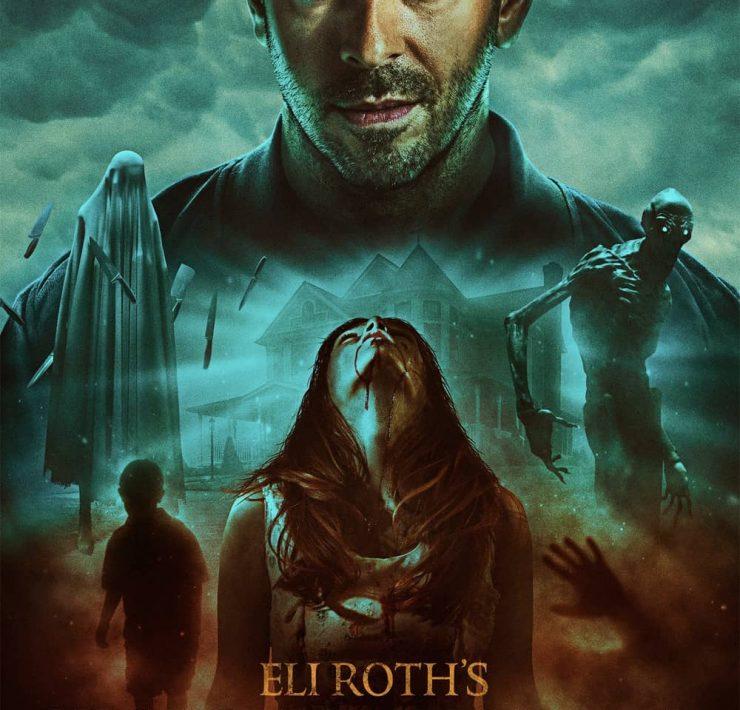Eli Roths History of Horror Season 2 Poster Key Art