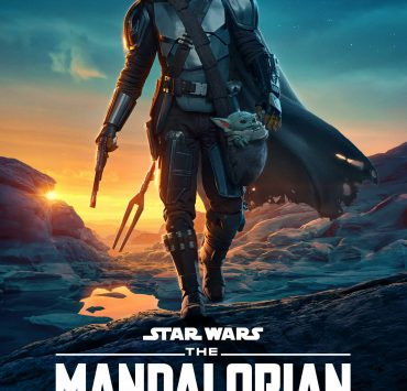 The Mandalorian Season Two Poster Key Art