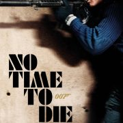 New No Time To Die Movie Poster