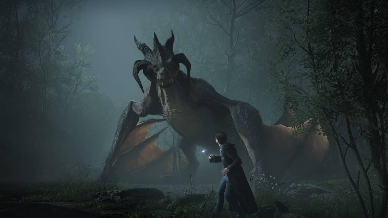 Dragon Screenshot